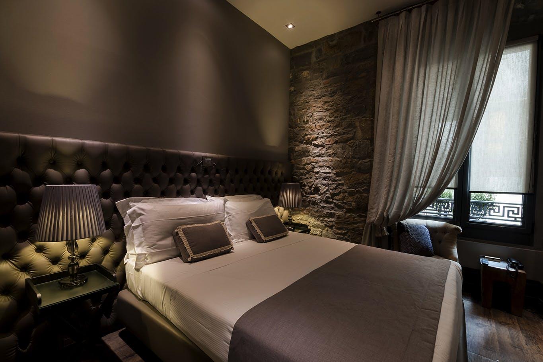 Nuovo albergo al centro di Trieste