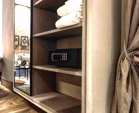 Suite CXIV Forvm Luxury Experience